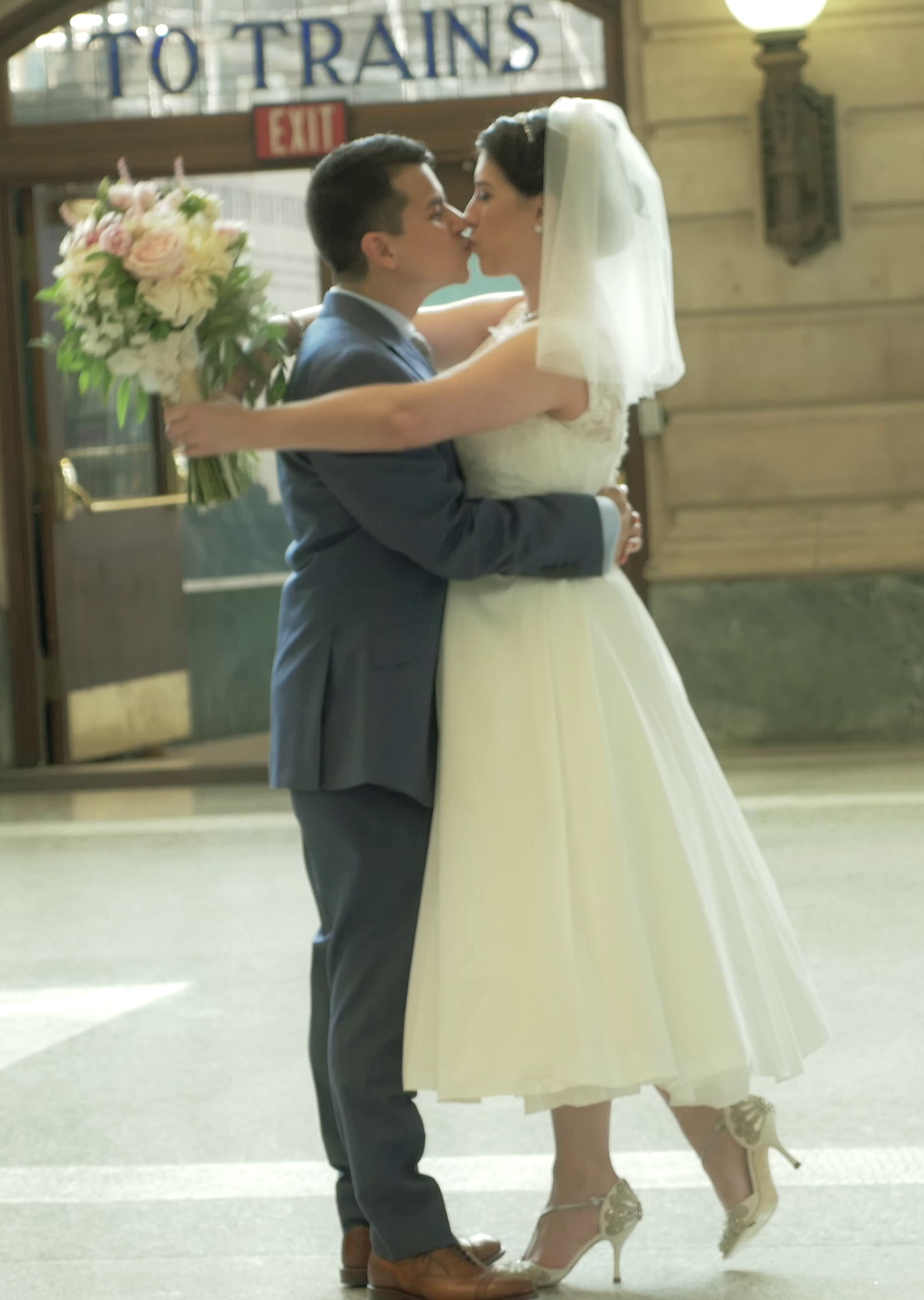 Wedding Packages | Affordable Wedding Videographers