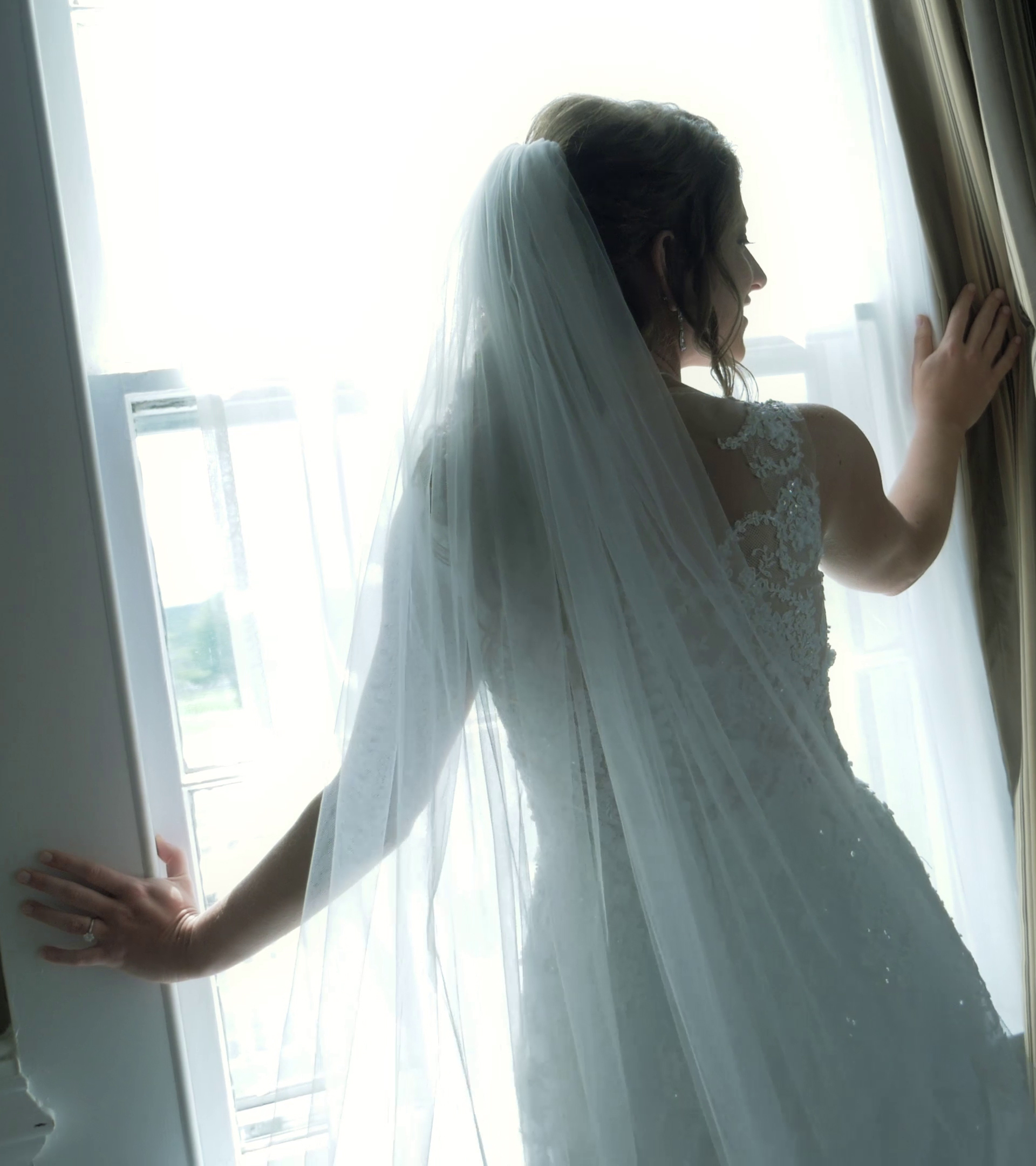 Looking for wedding videography? See our packages