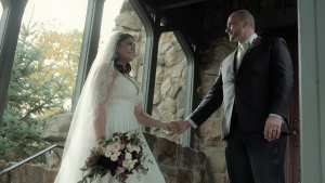 The Cinema Factory | Wedding Videography Services